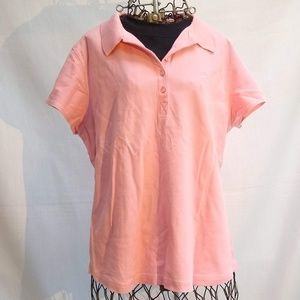 Tommy Bahama Polo Style Top